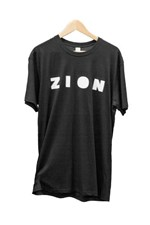 ZION WETSUITS Wesley Pipes T Shirt - Black