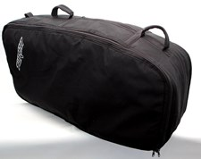 TURBO DELUXE BOARDBAG - Fits 4 Boards!