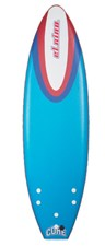 EL NINO SOFT SURFBOARD - Core 6'0