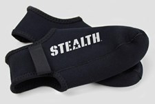 STEALTH 2mm NEOPRENE FIN SOCKS/SAVERS - Pair