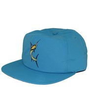GRAND FLAVOUR Billfish Nylon Hat 