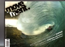 MOVEMENT ISSUE 23