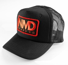 NMD BODYBOARDS Trucker Hat