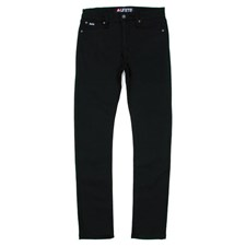 UNITE Castway Denim Jeans - Black