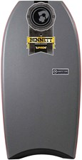 PRIDE SAM BENNETT Trinity (3D) Core Bodyboard - 2012/13 Model