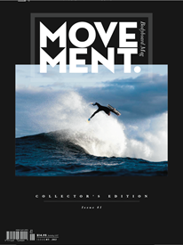 MOVEMENT ISSUE 41