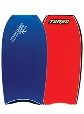 Turbo Bodyboards Damian King Paradox Cell Core - 2012/13 Model