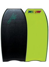 Turbo Bodyboards Damian King HDPE Core - 2012/13 Model