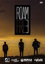 ROAM FRE3 DVD by Matt Lackey