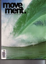 MOVEMENT ISSUE 8