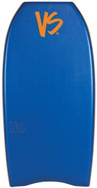 VS Bodyboards Ryan Hardy Parabolic (PFS) Core Bodyboard - 2013/14 Model