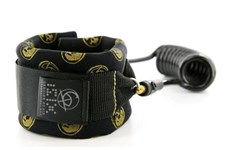 No 6 Skull Bicep Leash