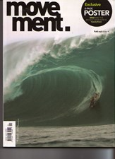 MOVEMENT ISSUE 9