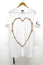 LUMINAIR CLOTHING Boned Love T Shirt