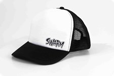 SWARM Logo Truckers Hat