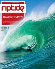RIPTIDE ISSUE 185