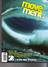 MOVEMENT ISSUE 20