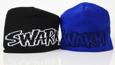 SWARM Beanie - One Size Fits All!