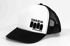 SWARM Boards Trucker Hat