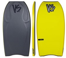 VS BODYBOARDS TQD LTD Polypro Core Bodyboard - 2012/13 Model