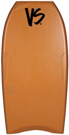 VS Bodyboards Ryan Hardy Motion NRG Core Bodyboard - 2013/14 Model