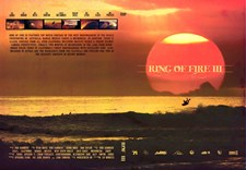 Ring of Fire 3 DVD by Robert Isambert