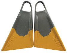 S2 STEALTH FINS - Dave Winchester Signature Model