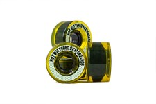 Hot Buttered Cruiser Skateboard Wheels - 56mm x 31mm