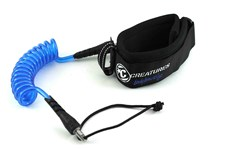 CREATURES OF LEISURE PLC Model Bicep Leash - Blue