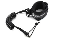 CREATURES OF LEISURE PLC Model Bicep Leash - Black