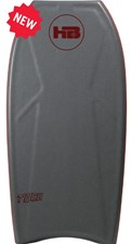 HB Bodyboards Tech Spec.13 3D Core - 2012/13 Model