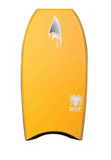 MANTA BODYBOARDS Skipper TRS Pro Polypyo (PP) Core - 2012/13 Model
