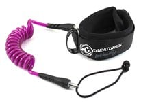 CREATURES OF LEISURE Ryan Hardy Model Bicep Leash - Magenta