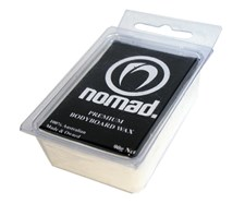 NOMAD Bodyboard Wax 