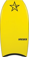 Stealth Bodyboards Invader 3D Core- 2012/13 Model