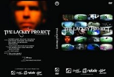 The Matt Lackey Project DVD