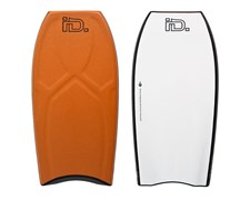 ID BODYBOARDS Glen Thurston Freedom 6 (PP) Core Contour All Round Template - 2012/13 Model
