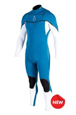 Agent Eighteen Wetsuits V7 Plus 1 202mm Steamer - 2013 Winter Range 