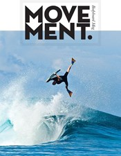  MOVEMENT ISSUE 37