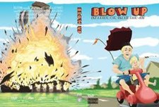 BLOW UP DVD by Chris White & Jake Stone