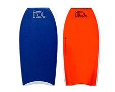 ID BODYBOARDS Michael Novy Paradox Cell Core Aerial Athlete Template - 2012/13 Model