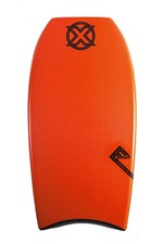 CUSTOM X Bodyboards Ewan Donnachie D12 Polypro Core - 2012/13 Model 