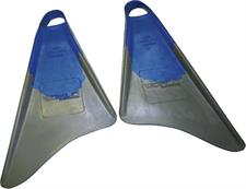 STEALTH FINS - Blue and Grey