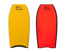 ID BODYBOARDS Michael Novy Freedom 6 (PP) Core Aerial Athlete Template - 2012/13 Model