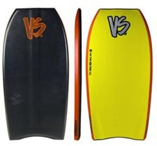 VS BODYBOARDS Jake Stone Ltd NRG Core Bodyboard - 2012/13 Model