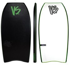 VS BODYBOARDS Ryan Hardy Polypro Core Bodyboard - 2012/13 Model