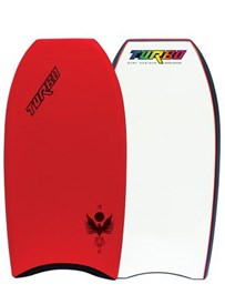 Turbo Bodyboards Mason Rose PE Core - 2012/13 Model