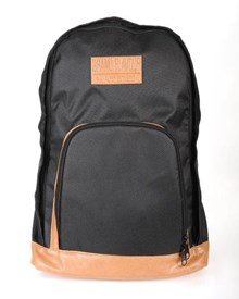 GRAND FLAVOUR  Born & Bred Backpack