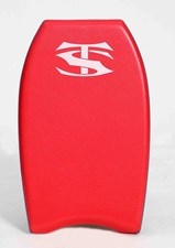 Turbo Surf Junior Crescent Tail Bodyboard - EPS Core