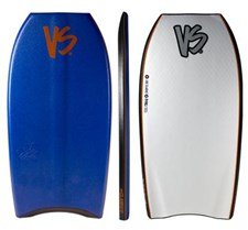 VS BODYBOARDS Joe Clarke NRG Core Bodyboard - 2012/13 Model